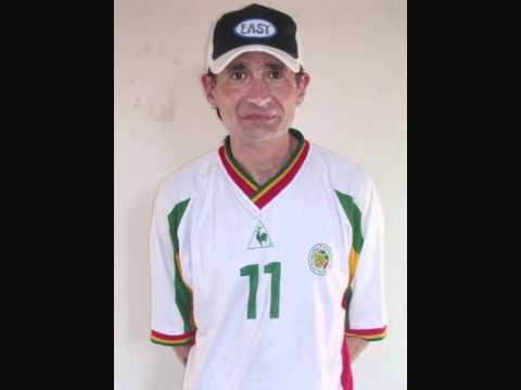 Les Wampas - Comme Un Kenyan
