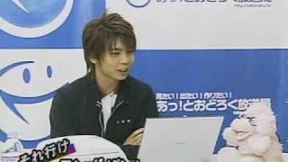 それ行けテンポザン 2009年1月11日放送回.
