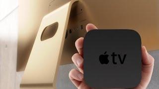Apple TV 4G и iTV - уже в 2014!