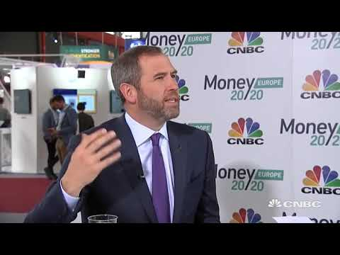 Brad Garlinghouse - Explains The Difference Between Xrp & Ripple | CNBC