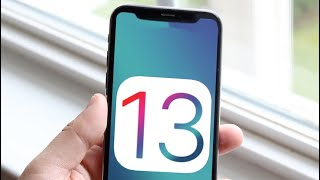 iOS 13: Features We'll See!