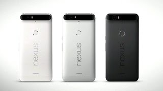 A visual history of the Google Nexus