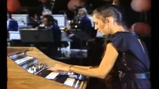 Barbara Dennerlein (1984) - The lady is a tramp