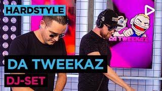 Da Tweekaz (DJ-set) | SLAM!