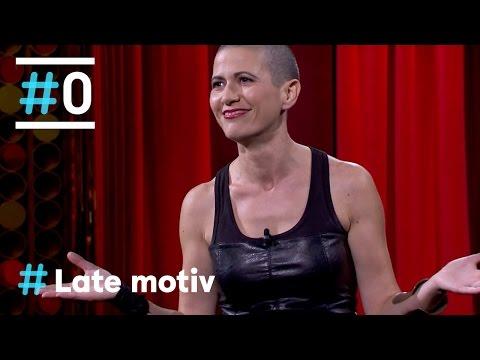 Late Motiv: Patricia Sornosa, Humor Feminista #LateMotiv126 | #0