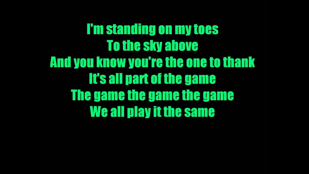 The Game - Alyssa Reid Feat. Snoop Dogg | Shazam