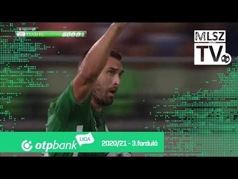 Böde Dániel gólja a Paksi FC – Mezőkövesd Zsóry FC mérkőzésen thumbnail