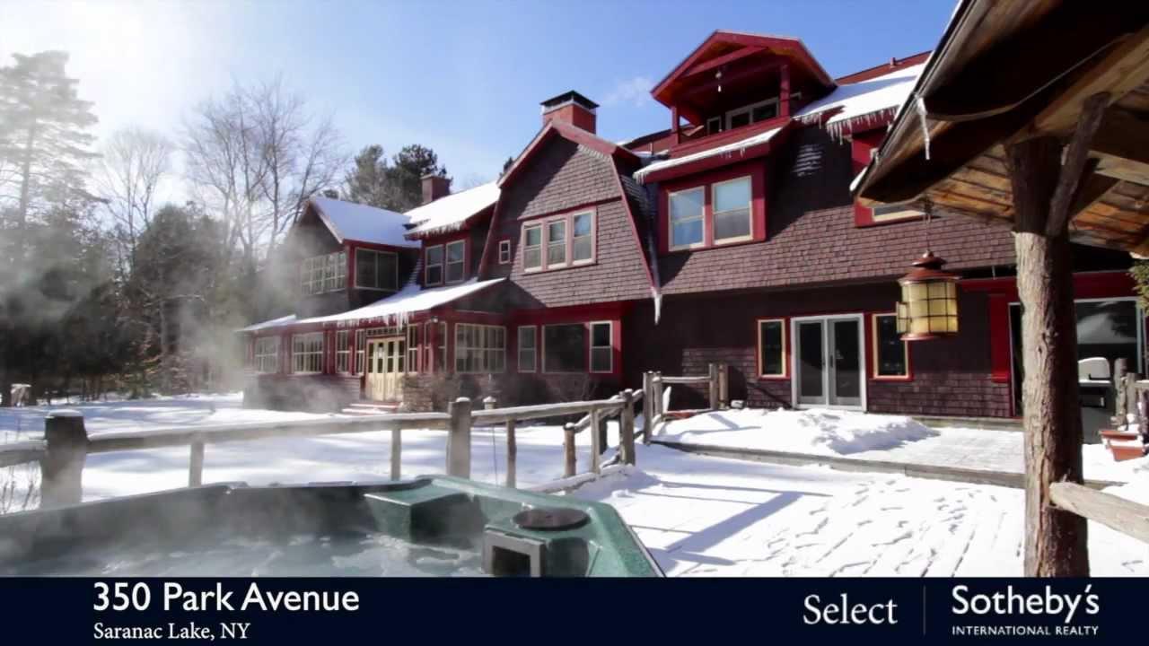 350 Park Avenue Saranac Lake, NY