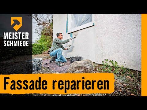 Download Fassade Reparieren Hornbach Meisterschmiede Mp3 3gp Mp4
