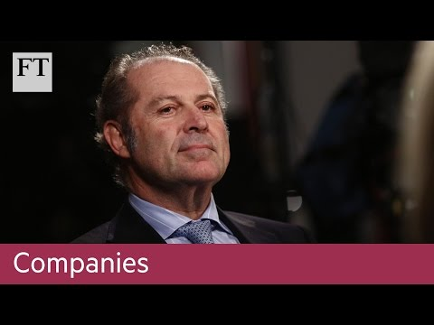 Generali CEO on cost-cutting and Intesa