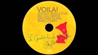 VOILA! - Flip-Flops - New Single 2013