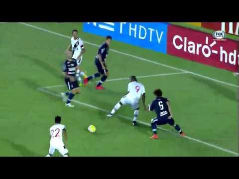 Vasco 2 x 1 Remo 27-04-2016 Copa do Brasil