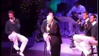 Last Andy Williams Musical Performance in Branson, Missouri in November 2011