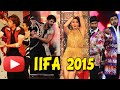 Hrithik, Shahid, Deepika, Anushka, Shraddha - IIFA 2015 Best Moments!