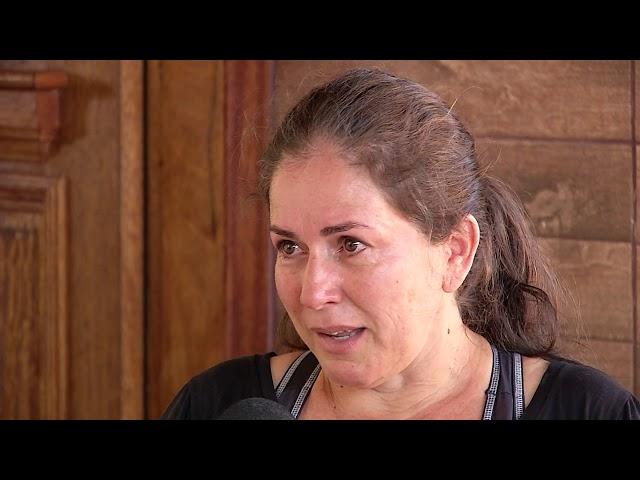Moradores do Bairro Bosque do Carvalho reclamam de terreno mal cuidado