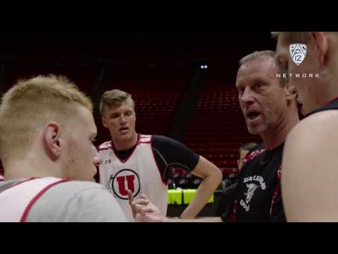 'All Access' Extended: Young Utah Men's Basketball Roster Thriving In Family Environment