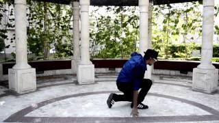 Yaen Endral Un Pirantha naal  Dance Cover by Bboy Skullae