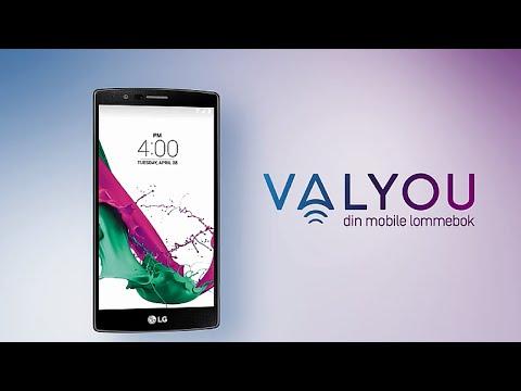 LG G4 Er Klar For Valyou