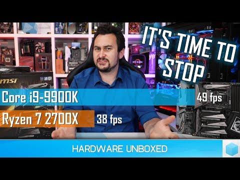 Hardware Unboxed