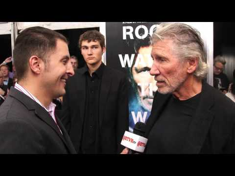 """Roger Waters The Wall"" Premiere With Roger Waters"