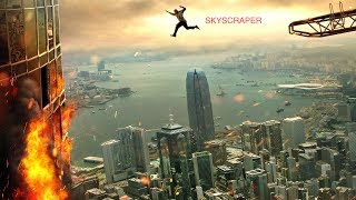 Skyscraper 2018 - Extraits +++ (DWAYNE JOHNSON) VF