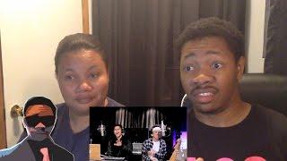 Mom reacts to Alex Aiono and William Singe - Fake Love, Brocoli, & Caroline