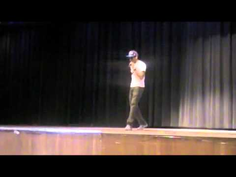 Yung Dollaz - SNG PUTTIN ON THE HITS 2011