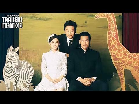 Duckweed International Trailer - Chao Deng & Eddie Peng Comedy