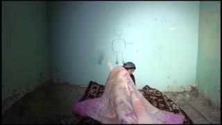 تجربة مرعبة النوم في بيت مهجور شاهد ماذا فعل الجن بالمغامر مستر همر