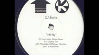 Cj Stone - Infinity (Fergie Remix) 2001