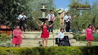 Benigno Velarde y Roxana Torrico – Nuevo Amanecer - Tinku