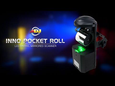ADJ Inno Pocket Roll