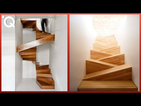 Amazing Home Ideas and Ingenious Space Saving Designs ▶2