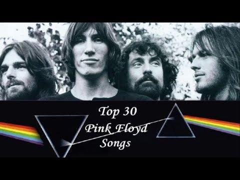 Top 30 Pink Floyd Songs
