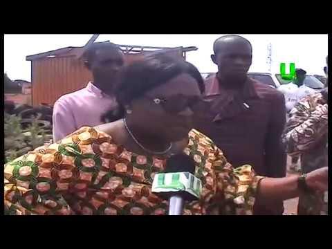 Revoke Zoomlion's LADMA Contract - MCE Tells Akufo-Addo