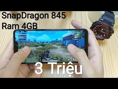 LG G7 Snap 845 chỉ hơn 3 Triệu : Thiết kế Xấu, Cấu hình Cao
