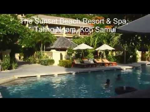 The Sunset Beach Resort & Spa, Koh Samui – true-beachfront.com