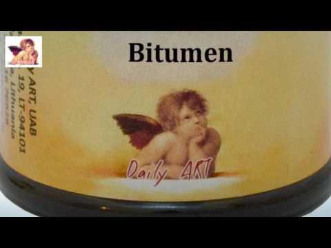 Bitumen Tutorial  HD