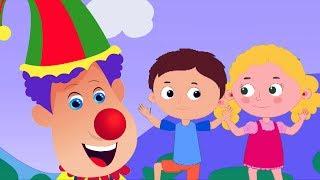Если вы счастливы | Детская музыка | Детские стихотворения | If You Are Happy | Nursery Songs