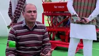 Machines Used in Agriculture (कृषि यंत्र) : Baatein Kheti Ki - Green TV