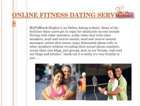 Fitness lover dating sites