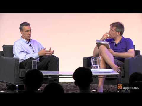Fireside Chat with Daniel P. Huttenlocher, Cornell Tech