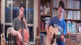 John Mayer: Daughters ( Cello and Guitar Cover)