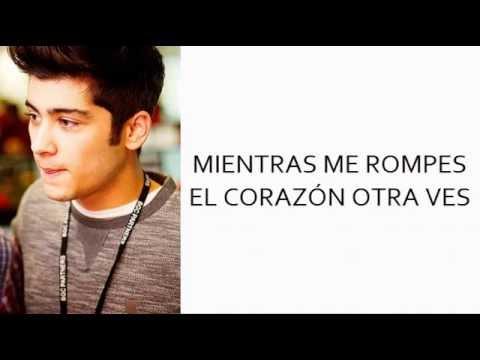 One Direction  Tell Me A Lie Subtitulado en Español