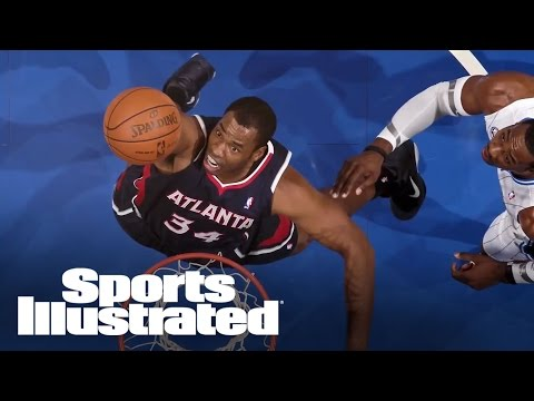 Jason Collins Retiring From The NBA   Sports Illustrated