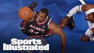 Jason Collins Retiring from the NBA | Sports Illustrated