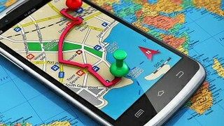 Nawigacja Offline Android - Za darmo
