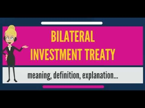 What is bilateral investment treaty what does bilateral investment what is bilateral investment treaty what does bilateral investment treaty mean platinumwayz