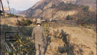 Grand Theft Auto V: Ponen camiones gigantes!!!