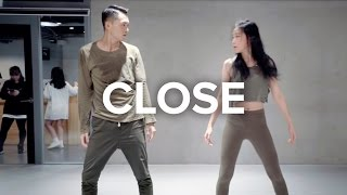 Close Nick Jonas Ft Tove Lo Jay Kim Choreography